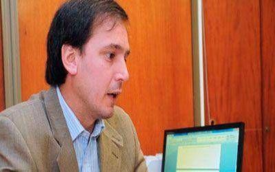 Salta: El secretario de legal y Técnica Pablo Robio Saravia tiene cinco denuncias por violencia familiar