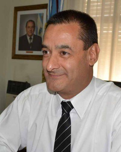 Larrañaga confirmó su apoyo a la precandidatura de Carlos Verna