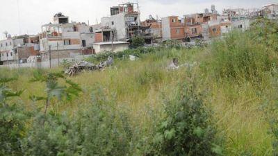 Lugano: a un a�o de la toma de la villa 20, casi no hubo avances en la urbanizaci�n
