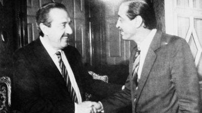 Recordando a Julio Strassera, el valiente fiscal del