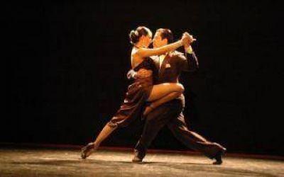 Comenzó la 10ma. Cumbre Mundial de Tango en Zárate