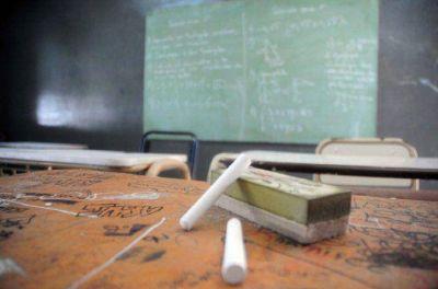 Catorce provincias arrancan las clases el próximo lunes