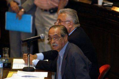Cristina decret� dos d�as de duelo por la muerte del ex fiscal Strassera