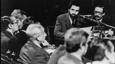 Murió Strassera, el fiscal que logró la condena de las Juntas
