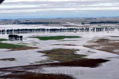 Olavarría contará con un un sistema de alertas de inundaciones y sequías