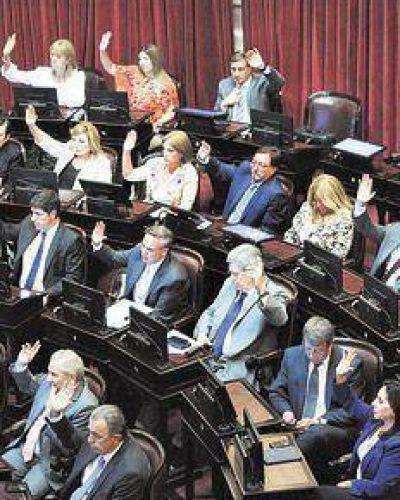 A la espera de CFK