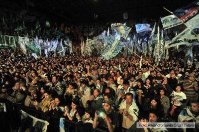 Unidos y Organizados convoc� a la movilizaci�n del domingo 1 de marzo