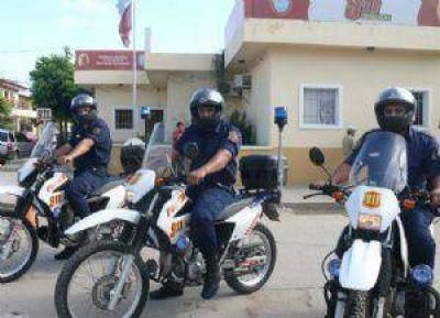 Salta: La policía recibirá un incremento salarial del 25%