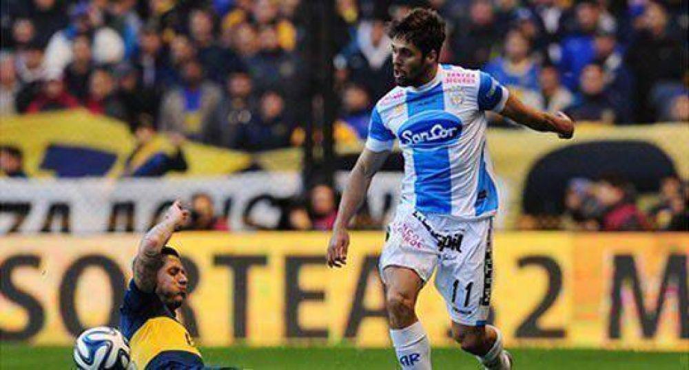 Atlético Rafaela entrena y viaja a Buenos Aires