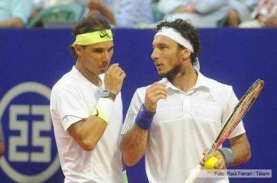 Mónaco y Nadal definen el abierto argentino en el Buenos Aires