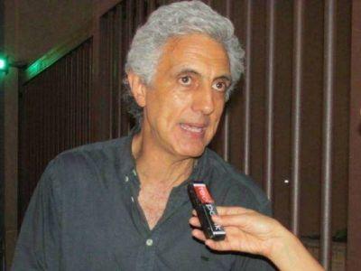 """Carlos Raimundi: """"Ellos organizan la marcha desde los medios y nosotros desde el poder popular"""""""