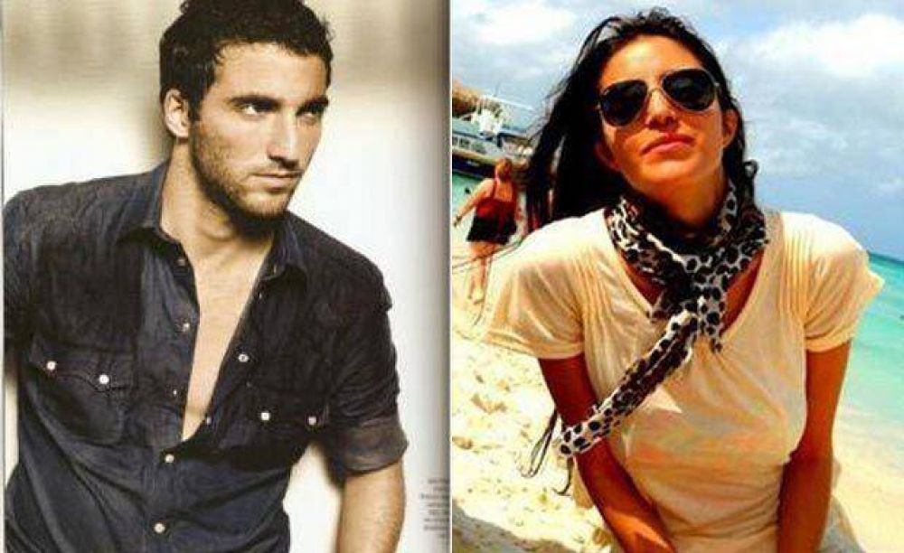 Lloren botineras: se casa el Pipita Higuaín