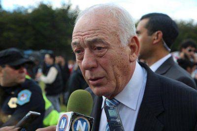 """Crocianelli: """"Aún tenemos 9 meses para concretar objetivos"""""""