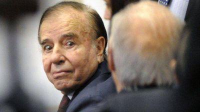Comienza el juicio oral contra Menem, Cavallo y otros ex funcionarios por el pago de sobresueldos