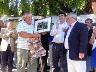 CORFO abrió una nueva Delegación en Comodoro Rivadavia