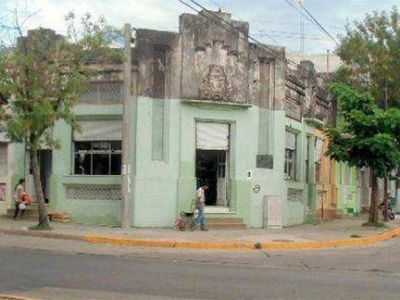 Repararán el edificio del nuevo Mercado Sud de Paraná
