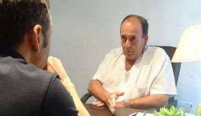 Exclusivo: Galindo vuelve a la política y lo hace en el espacio del PRO