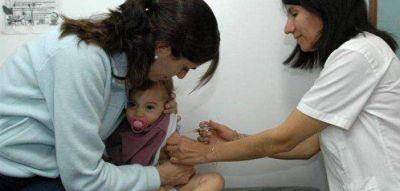 Una gestión más: Nuevas jornadas de salud en Dolores