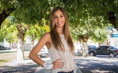 Camila Abanzas es la nueva reina del Potrillo