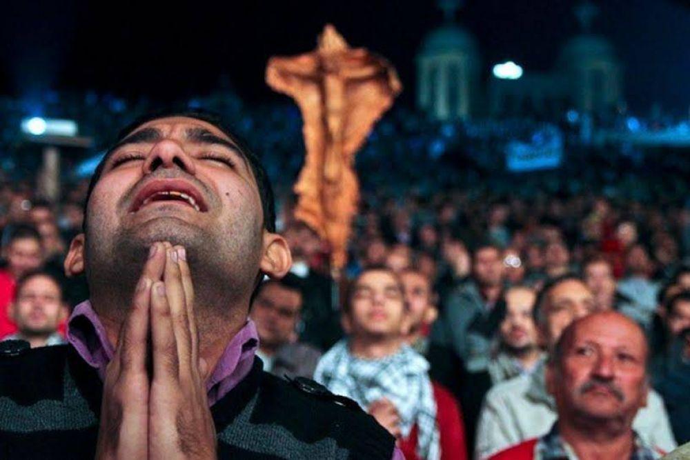 El cristianismo es la religión más perseguida del mundo