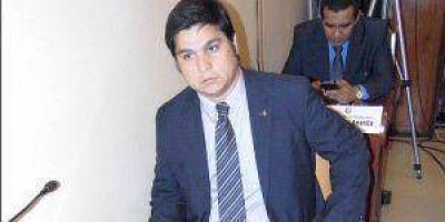 Duras críticas de opositores al discurso del intendente De Vido