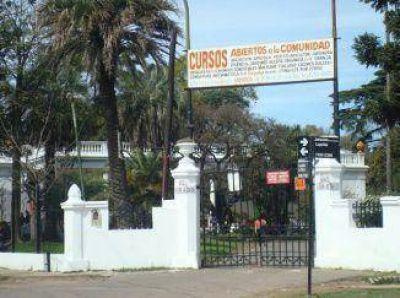 Aseguran que las escuelas de Quilmes están en condiciones de comenzar el ciclo lectivo