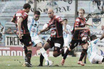 Gimnasia de Jujuy y Patronato igualaron 1-1
