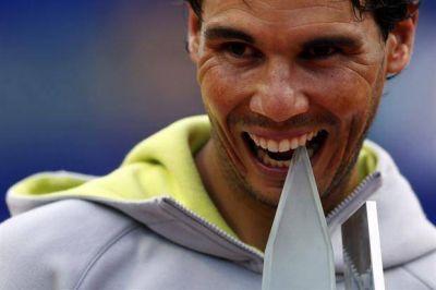 Rafa Nadal superó a Pico Mónaco y se quedó con el título del Argentina Open