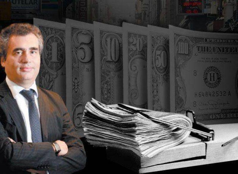Estiman que la deuda del Banco Central podría duplicar las reservas que tiene la entidad
