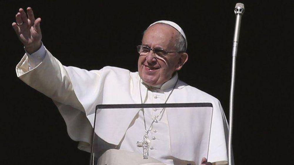 El Papa elogió a las empresas recuperadas y calificó al dinero como