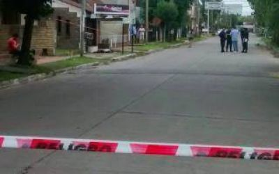 Linchamiento en General Rodríguez: Atraparon a un ladrón y lo mataron