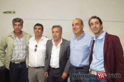 Diez listas aspiran a ser candidatos del Frente Cambia Mendoza en 4º Distrito
