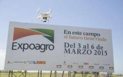 Expoagro 2015: La Mesa de Enlace anuncia plan de lucha