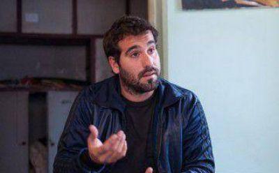 Lomas de Zamora Narduzzo confirmó su candidatura a intendente