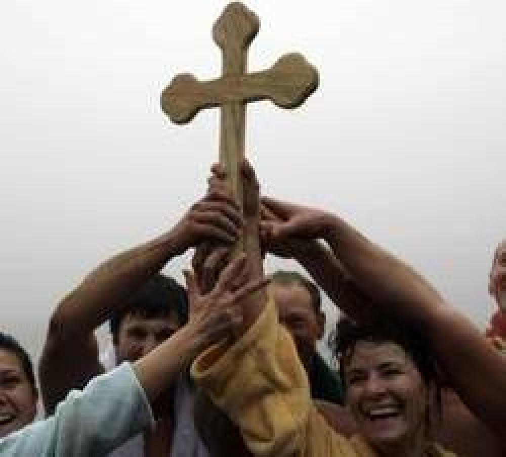 Los yihadistas liberaron a 19 cristianos asirios secuestrados