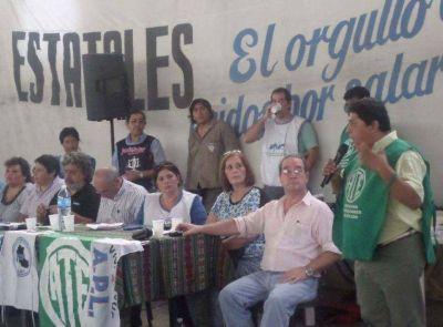 Intersindical pide salario mínimo de 10.600 pesos