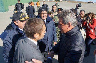 La Isla Grande de Tierra del Fuego ya es zona libre de minas antipersonales