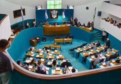 Las PASO anticipan el debate legislativo
