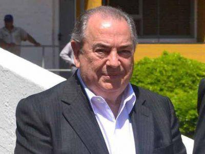 Jorge, duro con Larrañaga