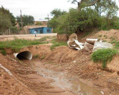 Fondos malgastados en Pichanal y fallas constructivas en Mosconi