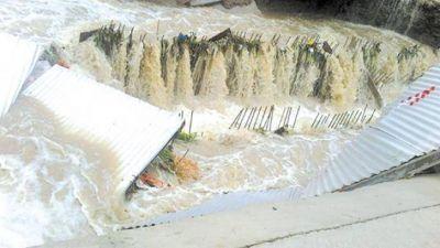 El Copaipa pide que autoridades actúen tras incidente en Canal de los Manzanos