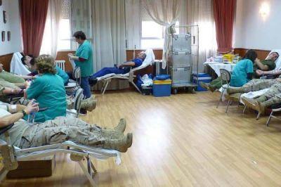 Llaman a donantes voluntarios a colectas externas de sangre para salvar vidas de los santiagueños