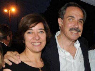 """Ni """"Frente"""" ni """"Renovador"""": Andrea Rodríguez sería la primera candidata a concejal de Arteaga"""