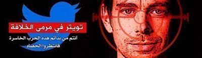 ISIS amenazó de muerte al staff de Twitter y su creador