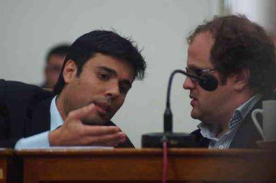 Concejales massistas se refirieron al uso del Fondo Educativo en Azul