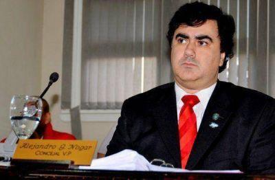 Nogar busca declarar de Interés Municipal una Campaña Solidaria