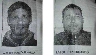 El crimen de Ramón Chapa: Conferencia de prensa para anunciar el avance de la investigación