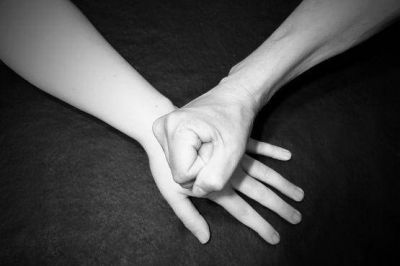 Charla debate sobre la Violencia de G�nero y Trata de personas