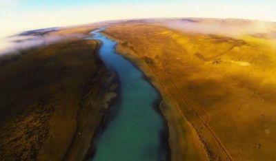 Represas Patagonia lanzó un spot promocional de la obra