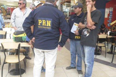 Detienen a sujeto con captura por presunta participación en un violento robo calificado